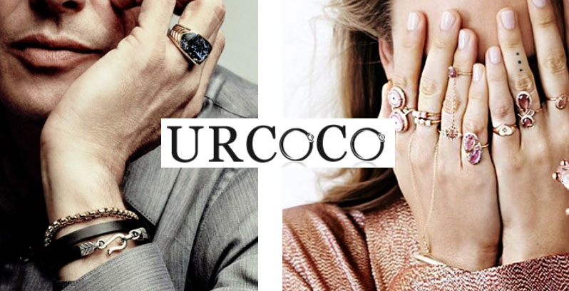 urcoco jewelry