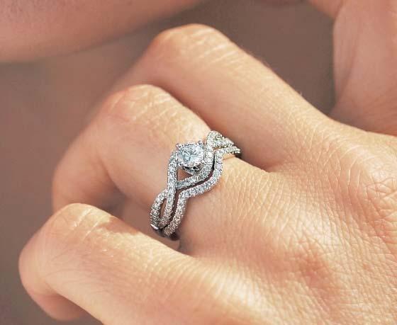 rings for lovers