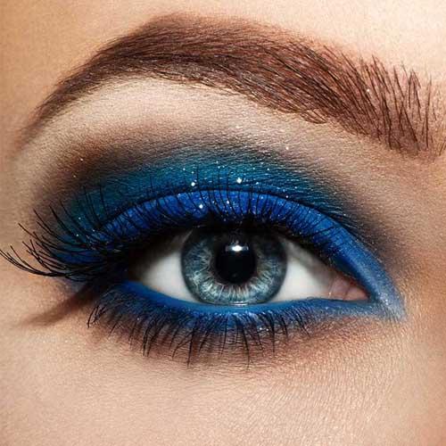 best eyes makeup