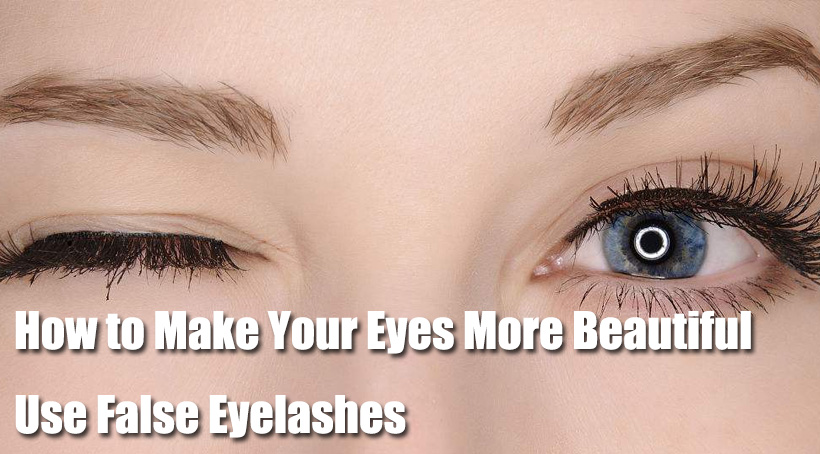 How to Beautify Your Eyes